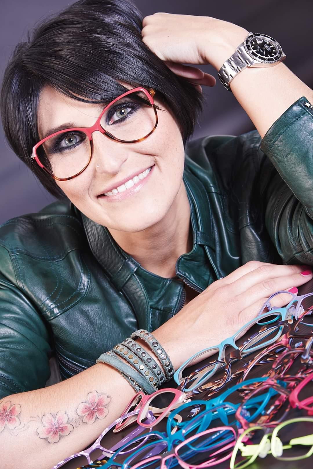 Lara D'Alpaos